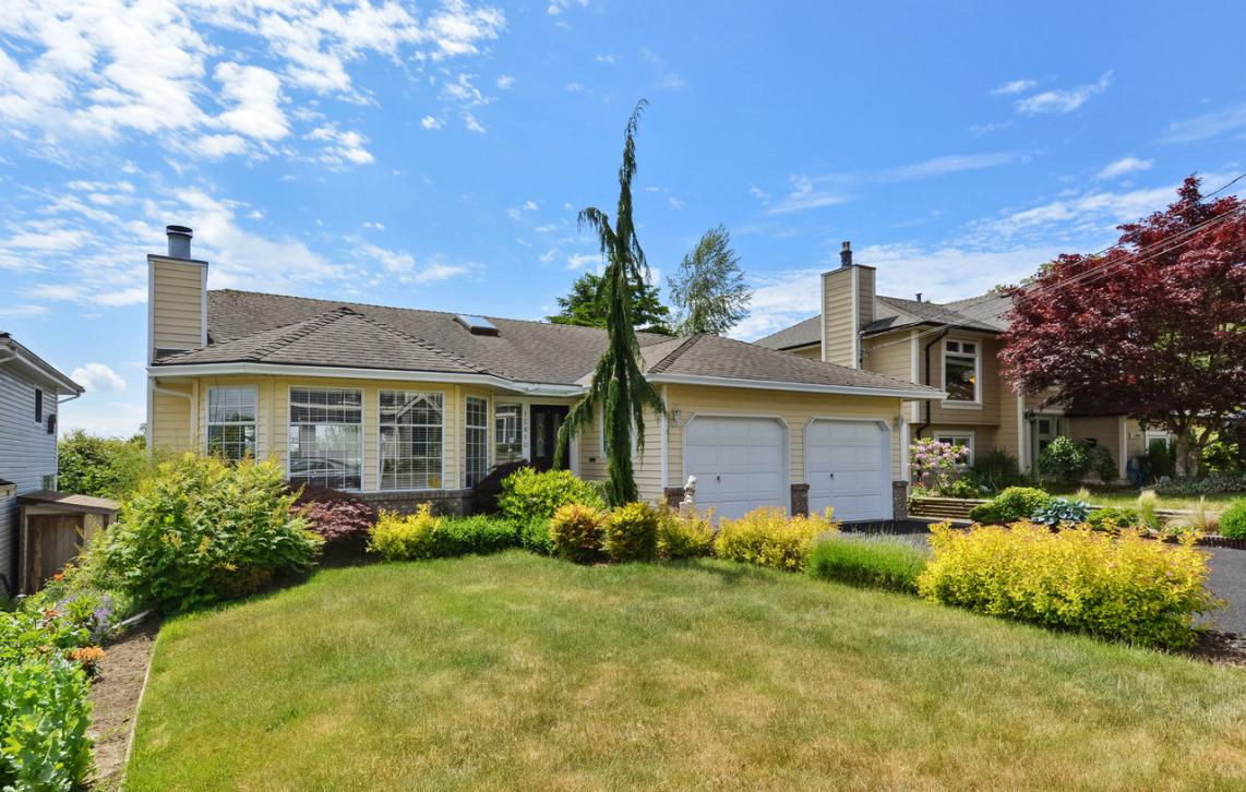 15810 Buena Vista Avenue, White Rock, South Surrey White Rock