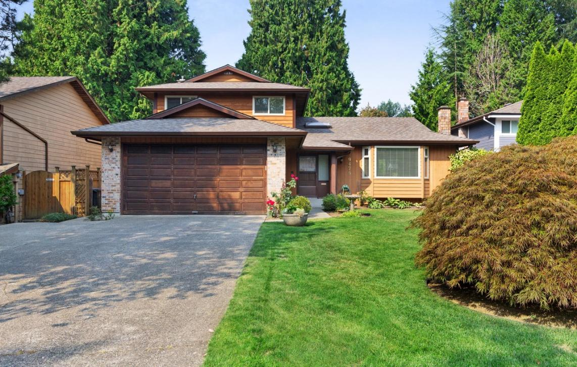 9479 148a Street, Bear Creek Green Timbers, Surrey