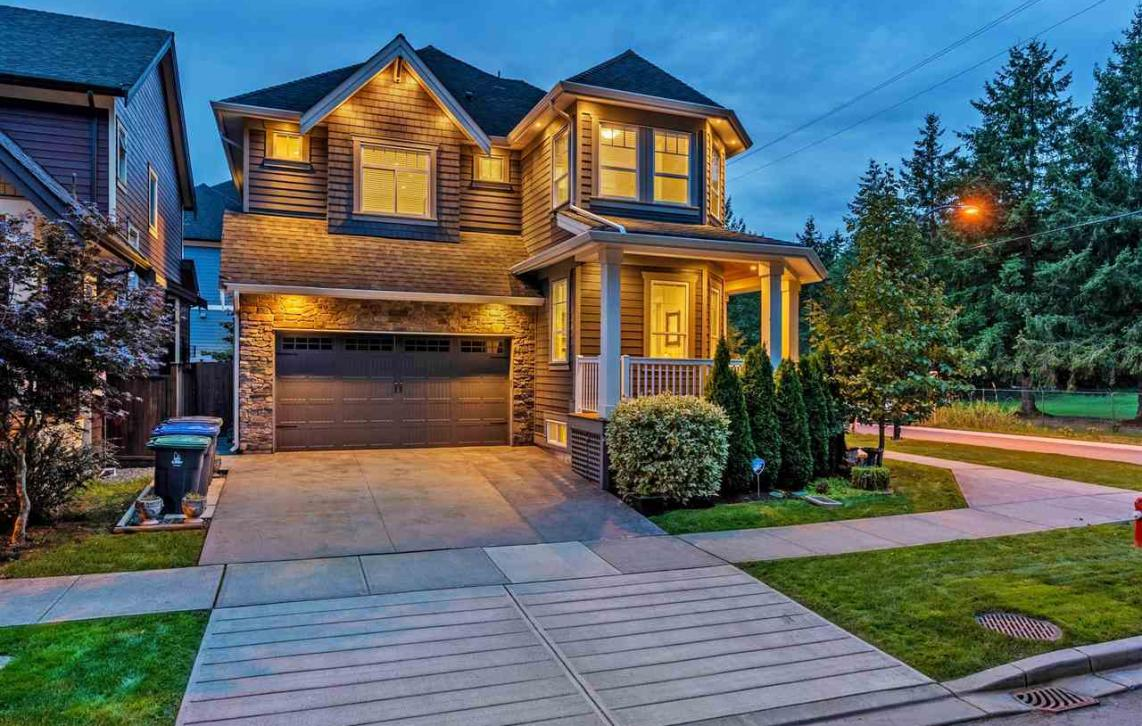 17106 3a Avenue, Pacific Douglas, South Surrey White Rock