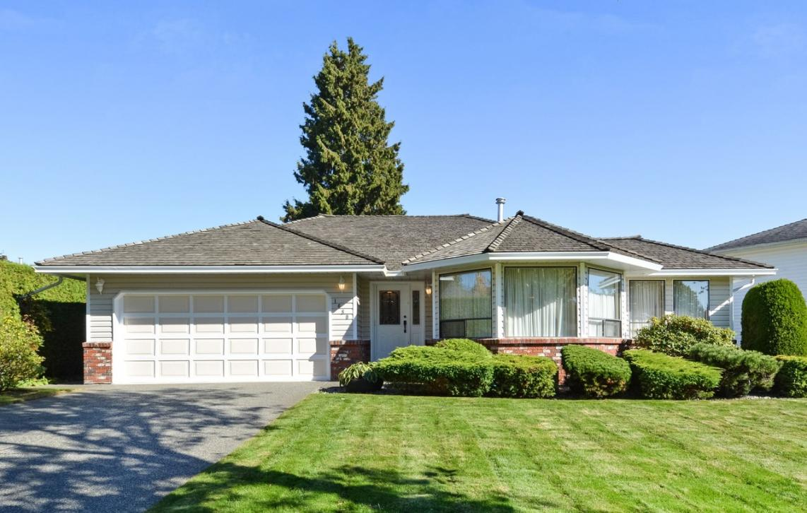 1680 140a Street, South Surrey White Rock