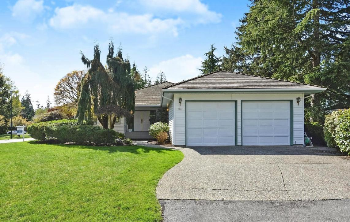 1881 133b Street, Crescent Bch Ocean Pk., South Surrey White Rock