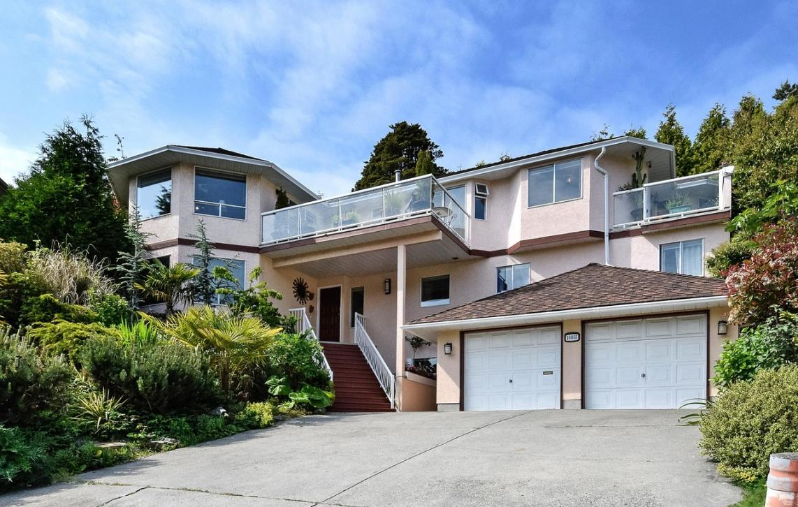 16055 8 Avenue, King George Corridor, South Surrey White Rock