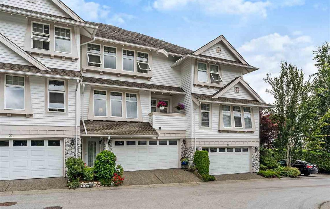 38 - 15037 58 Avenue, Sullivan Station, Surrey