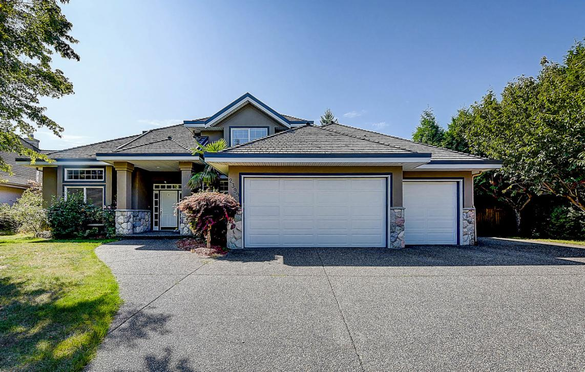 2399 134 Street, Elgin Chantrell, South Surrey White Rock