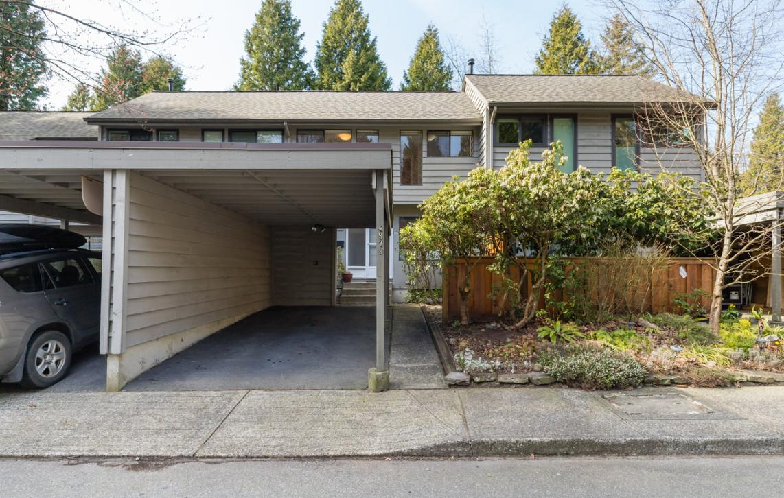 4579 Elmgrove Drive, Greentree Village, Burnaby South