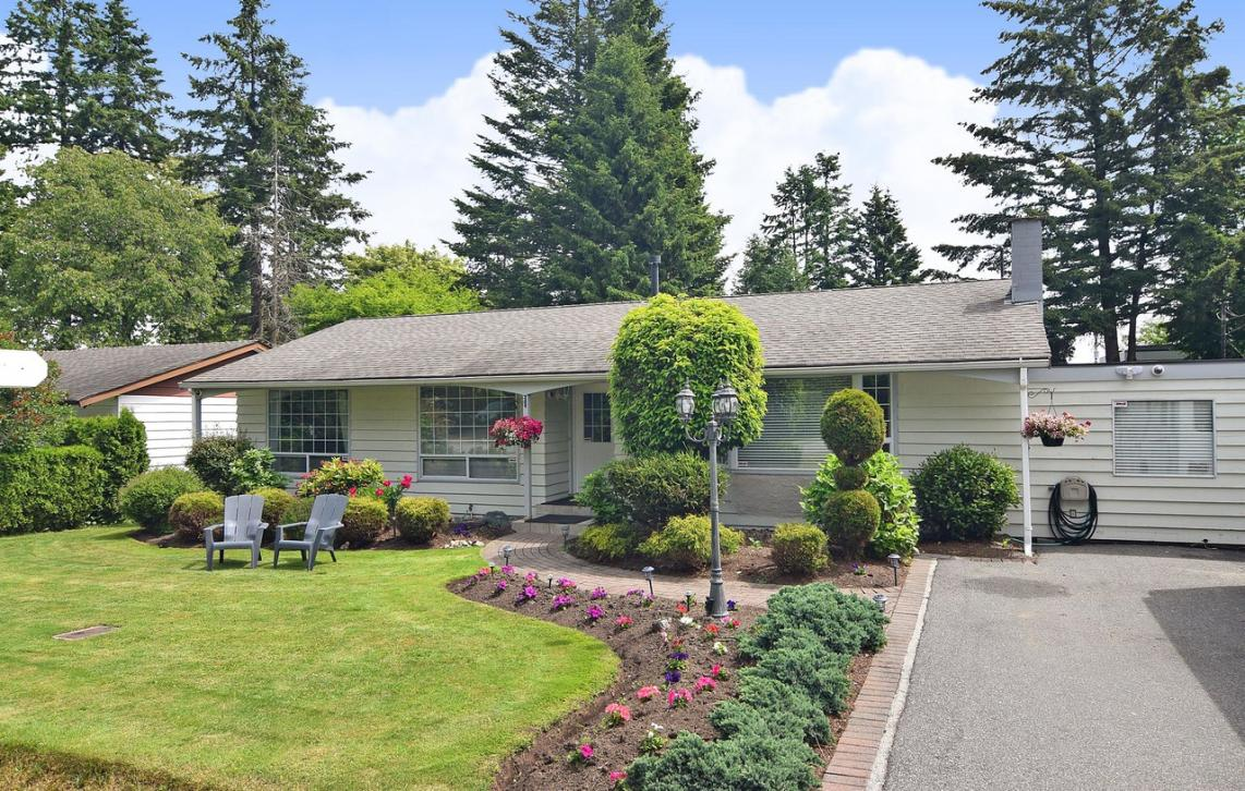 2302 153a Street, King George Corridor, South Surrey White Rock