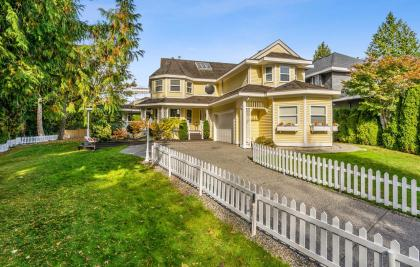 16315 9 Avenue, King George Corridor, South Surrey White Rock