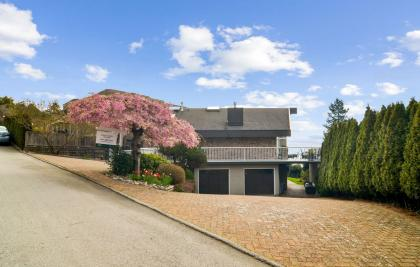 14451 Magdalen Crescent, White Rock, South Surrey White Rock