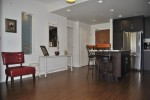 dining 1 at 202 - 15428 31 Avenue, Grandview Surrey, South Surrey White Rock