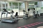 gym 2 at 202 - 15428 31 Avenue, Grandview Surrey, South Surrey White Rock