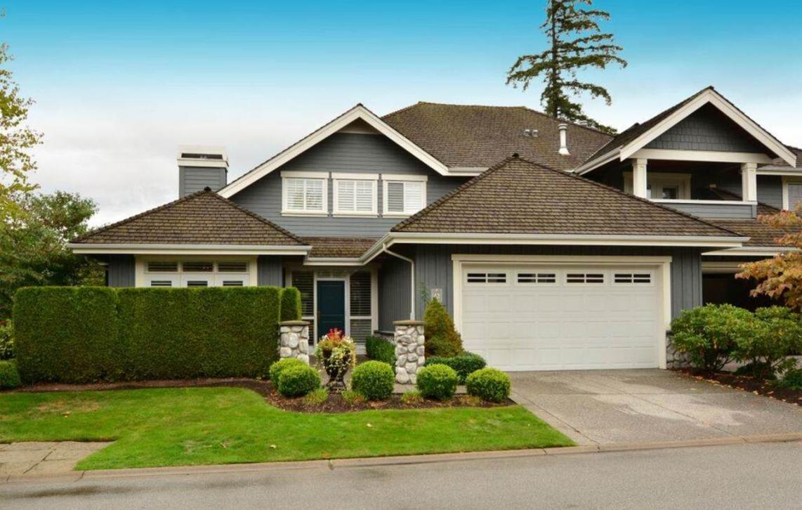 42 - 15715 34 Avenue, Morgan Creek, South Surrey White Rock