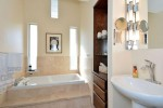 Cheater Ensuite at  16097 8 Avenue, South Surrey White Rock