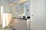 Suite Bathroom at  16097 8 Avenue, South Surrey White Rock