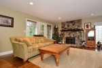 Family Room at 13152 20a Avenue, Elgin Chantrell, South Surrey White Rock