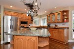 Kitchen at 13152 20a Avenue, Elgin Chantrell, South Surrey White Rock