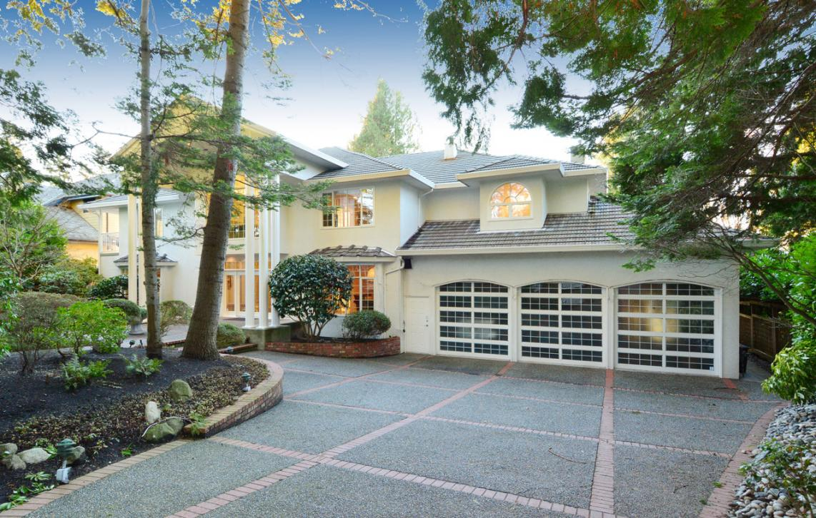 2303 Christopherson Road, White Rock, South Surrey White Rock