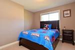 bedroom at 12747 24 Avenue, Crescent Bch Ocean Pk., South Surrey White Rock