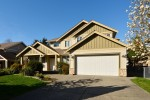 front-of-home at 12747 24 Avenue, Crescent Bch Ocean Pk., South Surrey White Rock