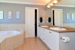 ensuite at 3598 Rosemary Heights Crescent, Morgan Creek, South Surrey White Rock