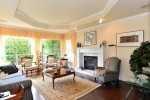 family-room at 2961 145a Street,