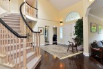 foyer at 2961 145a Street,