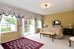 master-bedroom at 2961 145a Street,