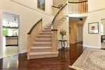stairs at 2961 145a Street,