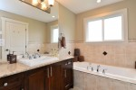 ensuite-1 at 17167 65 Avenue, Cloverdale BC, Cloverdale