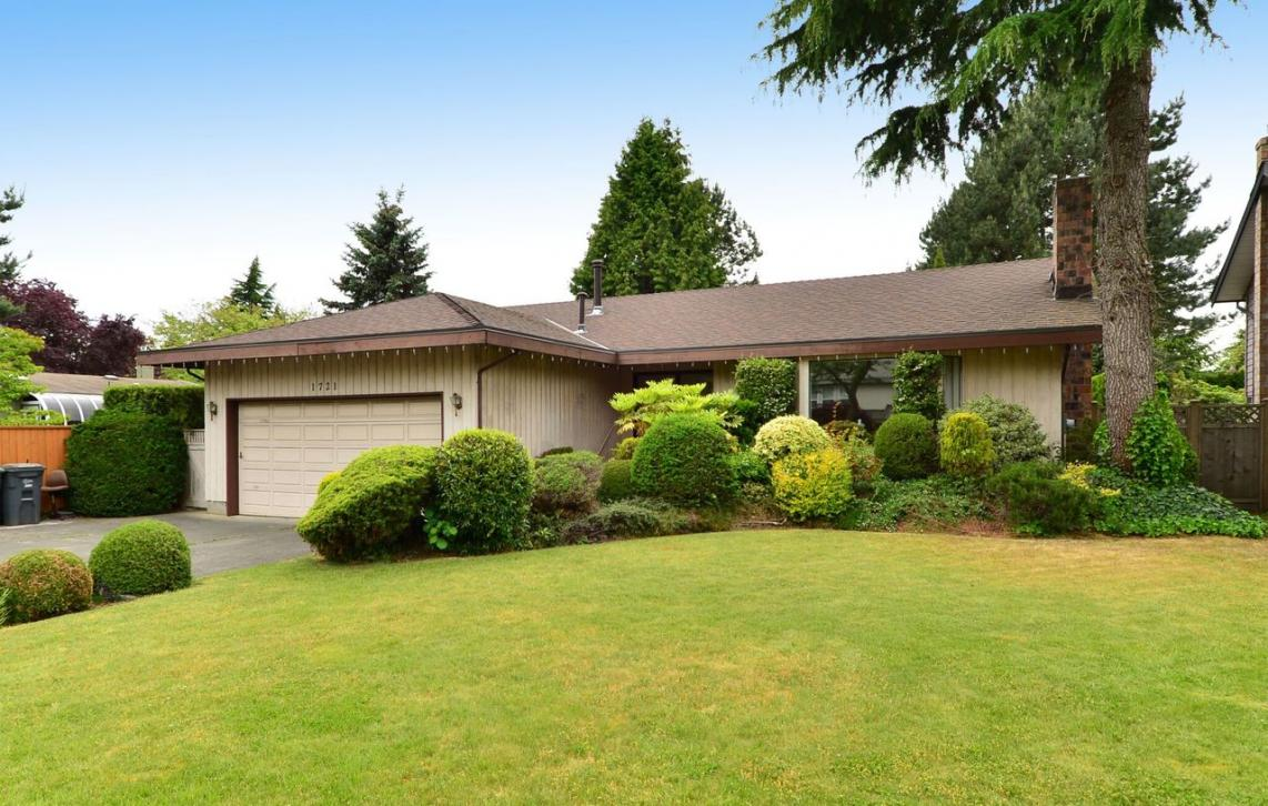 1721 145a Street, Sunnyside Park Surrey, South Surrey White Rock