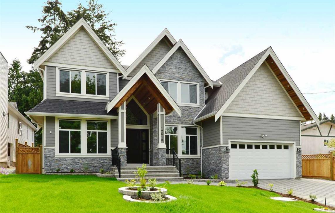 12618 27a Avenue, Crescent Bch Ocean Pk., South Surrey White Rock