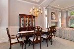 dining-room at 13638 23 Avenue,