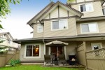 back at 27 - 18181 68 Avenue, Cloverdale BC, Cloverdale