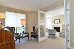 bedroom at 502 - 1225 Merklin Street, White Rock, South Surrey White Rock