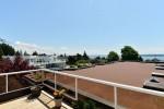 deck4 at 502 - 1225 Merklin Street, White Rock, South Surrey White Rock