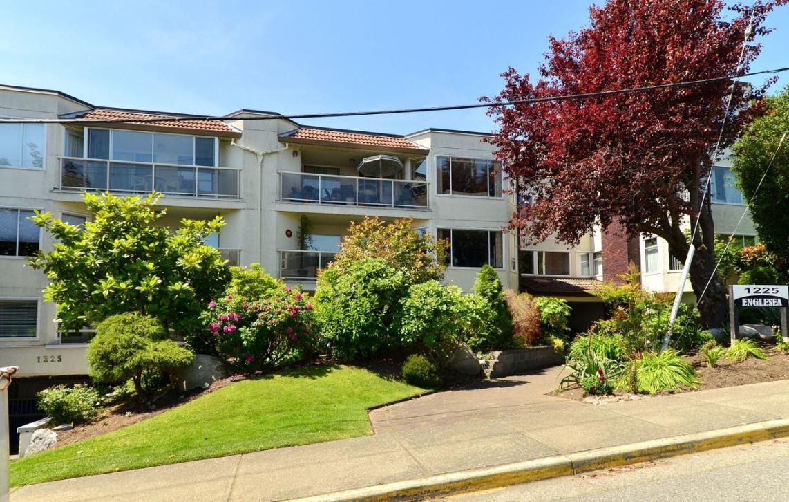502 - 1225 Merklin Street, White Rock, South Surrey White Rock