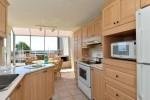 kitchen2 at 502 - 1225 Merklin Street, White Rock, South Surrey White Rock
