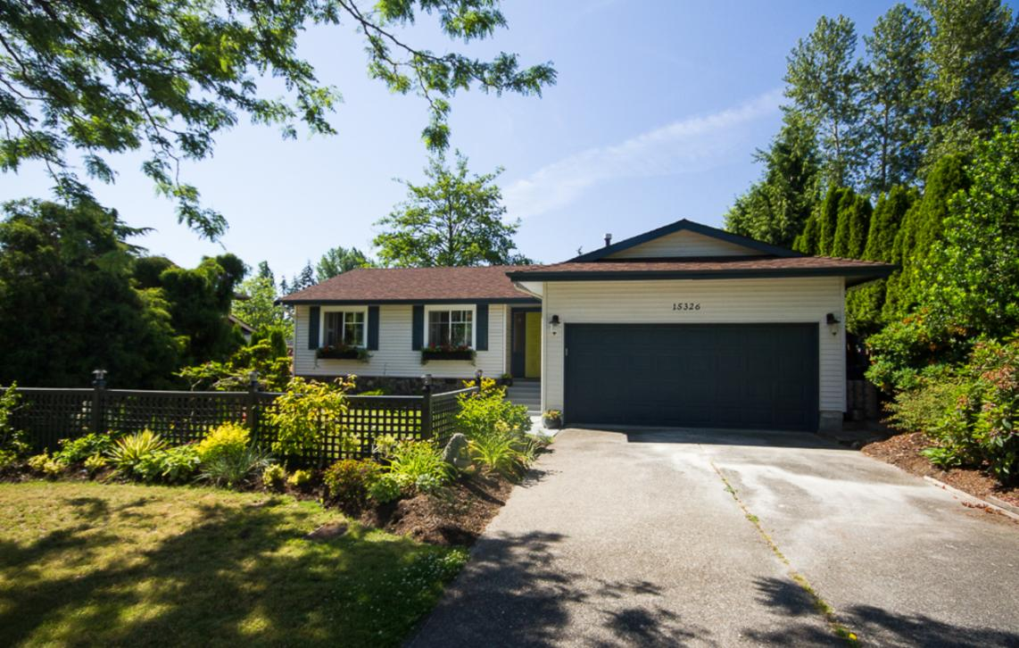 15326 21 Avenue, King George Corridor, South Surrey White Rock