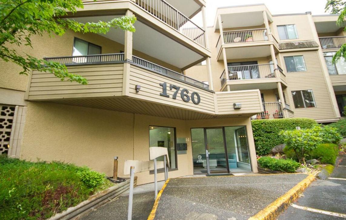203 - 1760 Southmere Crescent, Sunnyside Park Surrey, South Surrey White Rock