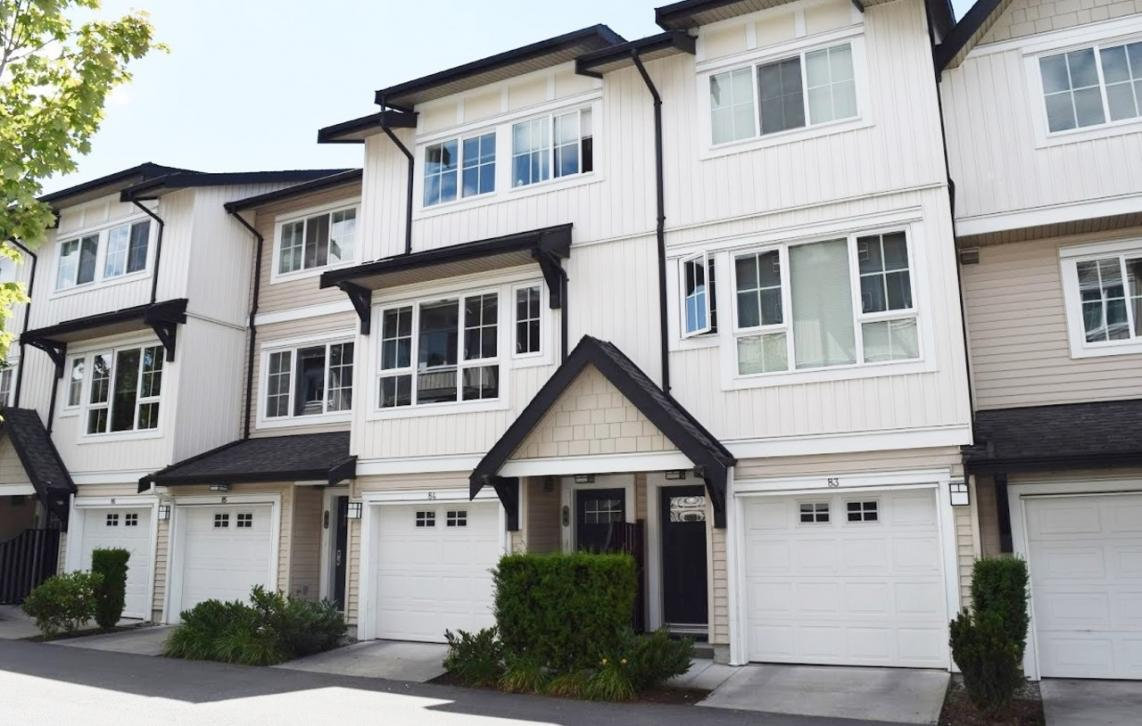 84 - 2450 161a Street, Grandview Surrey, South Surrey White Rock