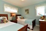 bed2 at 3504 154 Street, Morgan Creek, South Surrey White Rock