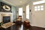 foyer1 at 3504 154 Street, Morgan Creek, South Surrey White Rock