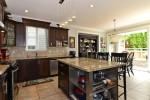 kitchen1 at 3504 154 Street, Morgan Creek, South Surrey White Rock