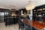 kitchenview at 3504 154 Street, Morgan Creek, South Surrey White Rock