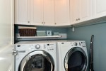 laundry at 3504 154 Street, Morgan Creek, South Surrey White Rock