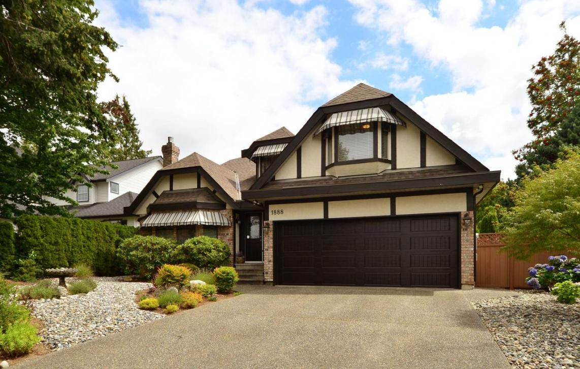 1888 131 Street, Crescent Bch Ocean Pk., South Surrey White Rock