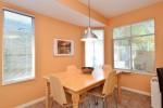 kitchen at 76 - 2500 152 Street, King George Corridor, South Surrey White Rock