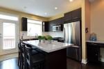 kitchen-2 at 165 172a Street, Pacific Douglas, South Surrey White Rock