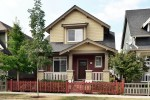 new-front-photo at 165 172a Street, Pacific Douglas, South Surrey White Rock