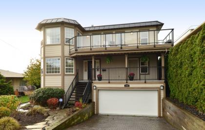 1461 Brearley Street, White Rock, South Surrey White Rock