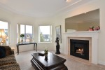 12 at 302 - 15130 Prospect Avenue, White Rock, South Surrey White Rock